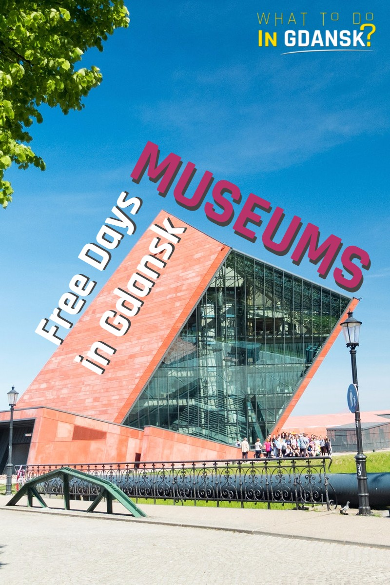Free days in Gdansk museums