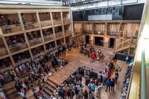 Gdansk Shakespeare Festival * 27 Jul - 5 Aug