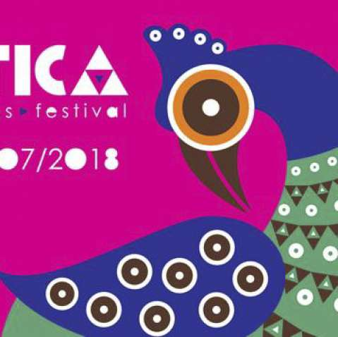 Globaltica World Cultures Festival Gdynia * 26-29 Jul
