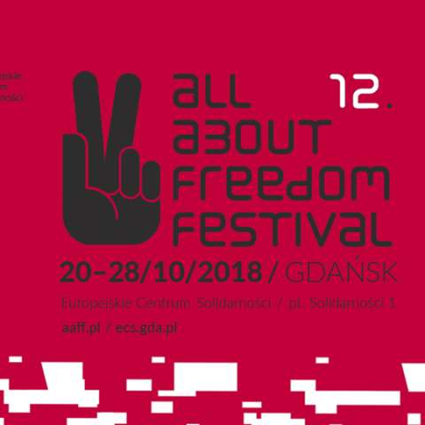 All About Freedom Festival * 20-28 Sep